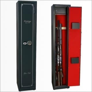 Сейф для оружия Авантаж-300Еs