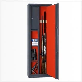 Сейф для оружия Авантаж-420Ms