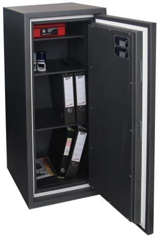 Сейф огневзломостойкий Eurolite FS 150 KL
