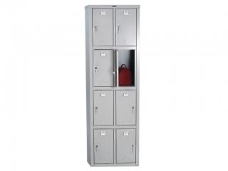 Шкаф для сумок ПРАКТИК LS-24-50