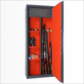 Сейф для оружия Авантаж-650Es