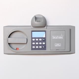 Встраиваемый сейф Burg-Wachter WT 10/8 580 E BIO