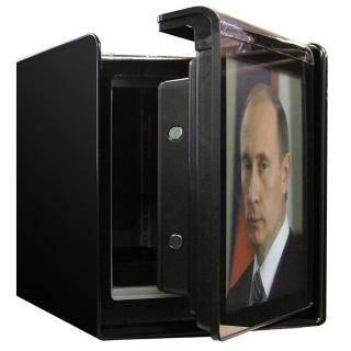Сейф Lucell LU-1000 Подарочный