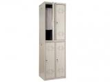 Шкаф для одежды ПРАКТИК LS-22-50