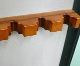 Cейф-витрина для оружия TECHNOMAX GA/45F