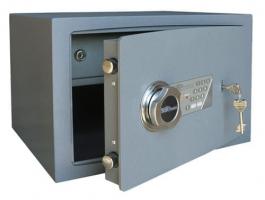 Мебельный и офисный сейф Safetronics NTL-24EMs
