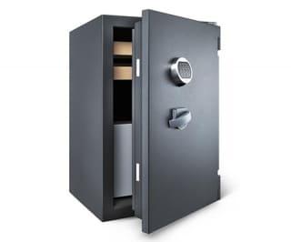 Огневзломостойкий сейф 2 класса VARRIT 2-1260TB