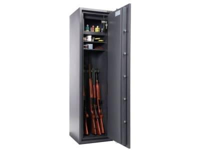 Сейф для оружия MDTB ASG/WS6