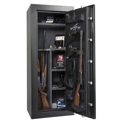 Сейф оружейный American Security WES-21-E