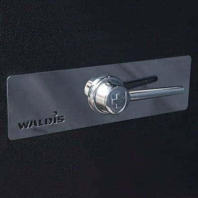 Сейф WALDIS ECO 1000 E Black