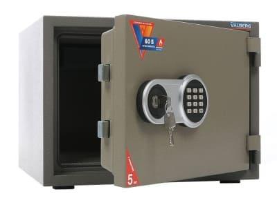 Сейф огнестойкий VALBERG FRS-36 EL