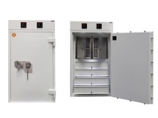 Медицинский сейф термостат VALBERG TS - 4/25 МОД. ФОРТ М 1385.4