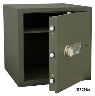 Сейф взломостойкий 1 класса Safetronics NTR-39EM