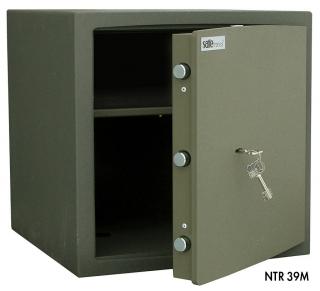 Сейф взломостойкий 1 класса Safetronics NTR-39M
