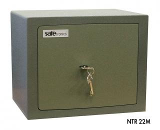 Сейф Safetronics NTR-22M