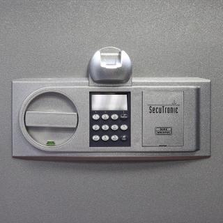 Сейф взломостойкий Burg-Wachter MTD 48 E BIO