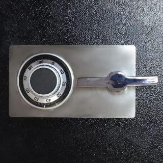 Сейф-тайник American Security FS1010C-C