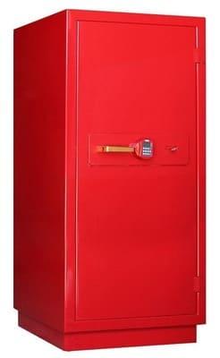 Сейф Burg-Wachter E 546 ES LAK Red