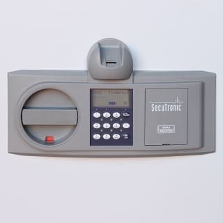 Встраиваемый сейф Burg-Wachter WT 10/5 350 E BIO