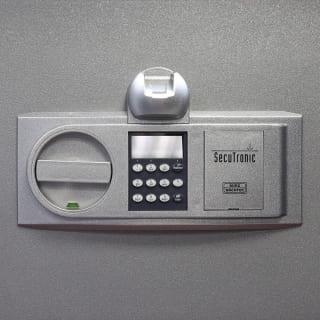 Встраиваемый сейф Burg-Wachter WT 10/8 350 E BIO