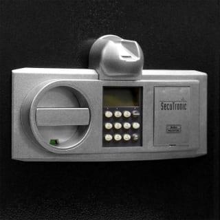 Встраиваемый сейф Burg-Wachter WT 14 N E FS BIO