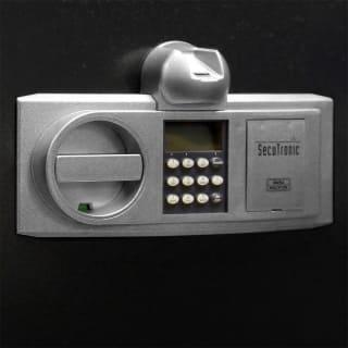Встраиваемый сейф Burg-Wachter WT 16 N E FS BIO