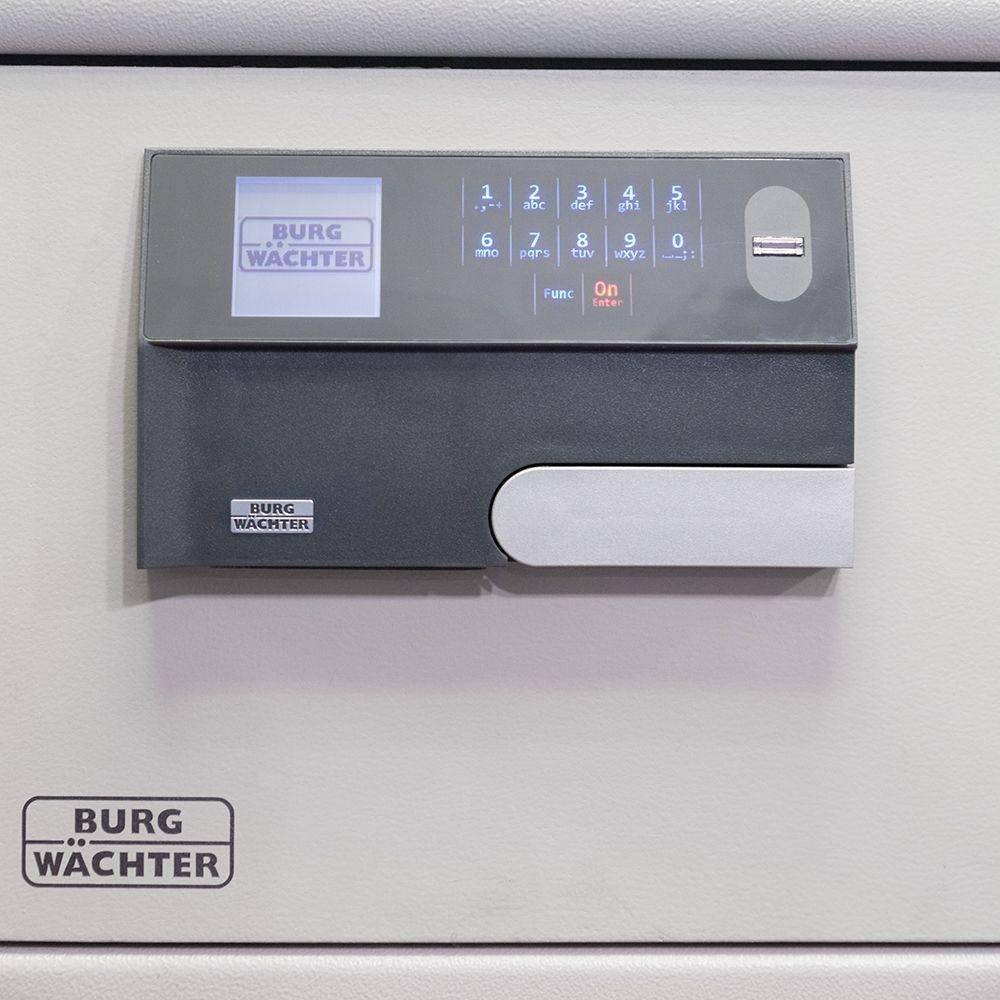 Сейф Burg–Wachter DS 415 E FP