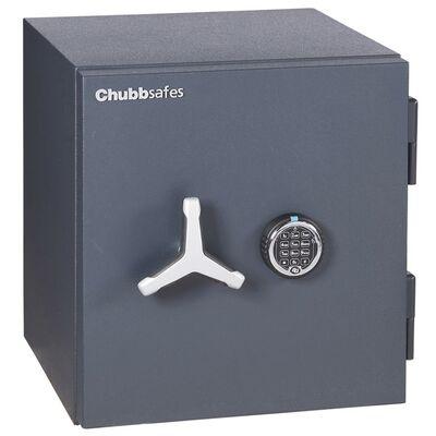 Сейф Chubb DuoGuard Grade 1 Size 60 Е