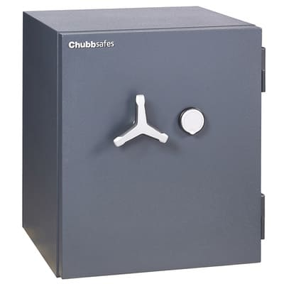 Сейф Chubb DuoGuard Grade 2 Size 150 K