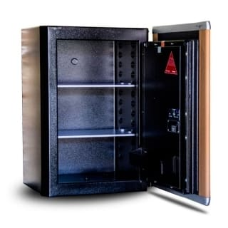 Сейф огневзломостойкий Fichet-Bauche Carena GSL III/120/E+S LUX