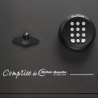 Встраиваемый в стену сейф Fichet-Bauche Complice I/10 EE/E