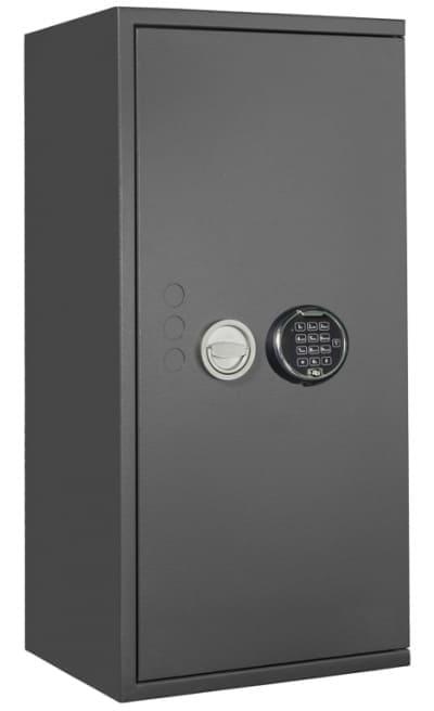 Взломостойкий сейф Format Lyra-7.EL