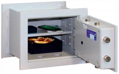 Встраиваемый сейф FORMAT WEGA-10-260.EL