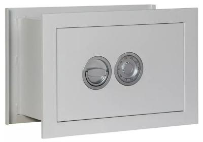Встраиваемый сейф FORMAT WEGA-20-380.CL
