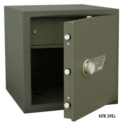 Сейф Safetronics NTR-39Es