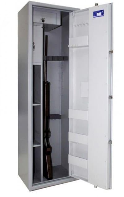 Сейф оружейный Griffon GE 450 KL