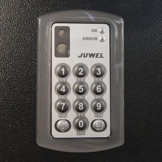 Встраиваемый сейф Juwel 4454