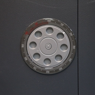 Встраиваемый сейф Juwel 4875