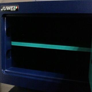 Встраиваемый сейф Juwel 5123