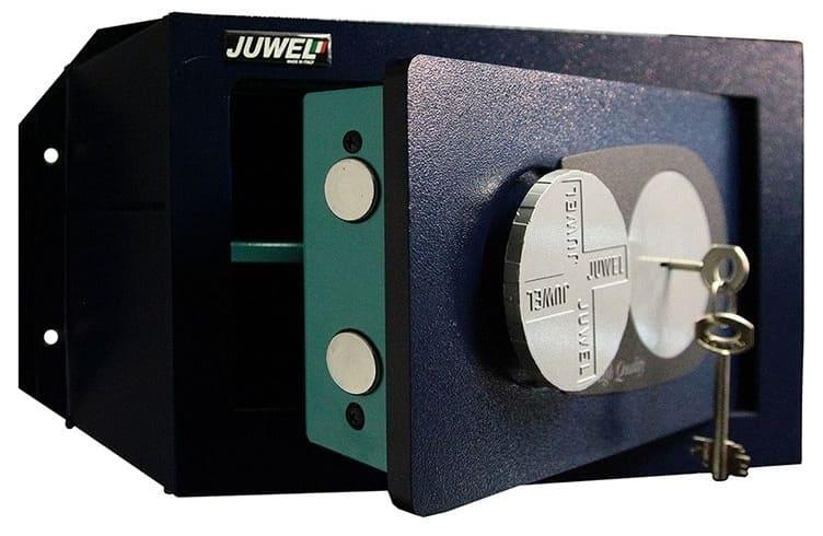 Сейф Juwel 5123