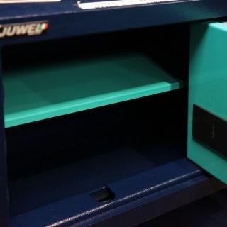 Встраиваемый сейф Juwel 5354