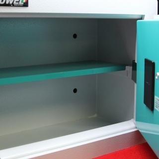 Мебельный и офисный сейф Juwel 7633