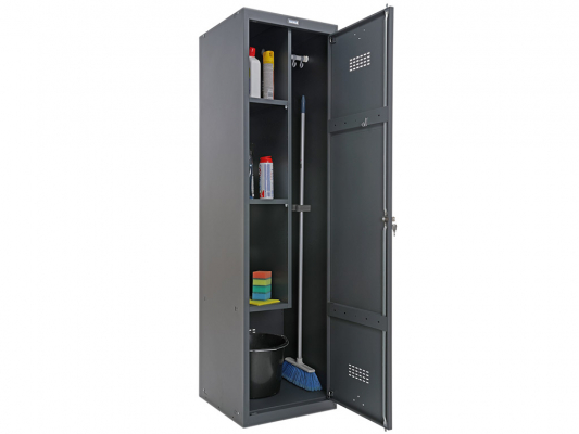 Шкаф для раздевалок ПРАКТИК антивандальный MLH-11-50У