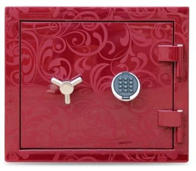 Сейф Muller Safe Ornament Royal 3 cherry