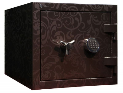 Сейф Muller Safe Ornament Royal 3 chocolate