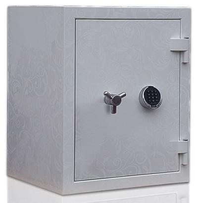 Сейф Muller Safe Ornament Royal 5 white