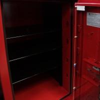 Сейф Parma Antonio&Figli EL 410 KYC3 RED