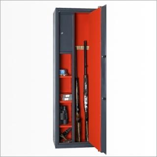 Сейф для оружия Авантаж-450Ms