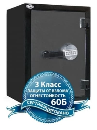 Сейф Рипост ВМ 4002/660 Э