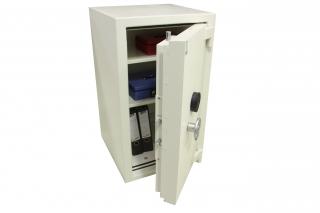 Огневзломостойкий сейф Robur 1-1200 EL